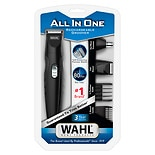Wahl Clipper All In One Rechargeable Trimmer 9685 200