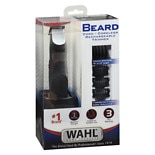 Wahl Clipper Cordless Beard Trimmer 9918 1701
