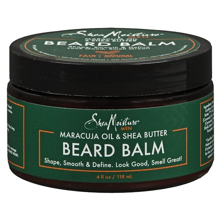 SheaMoisture Beard Balm - 4 oz.