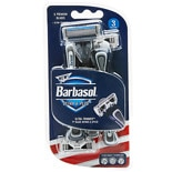 Barbasol Ultra 6 Plus Disposable Razors
