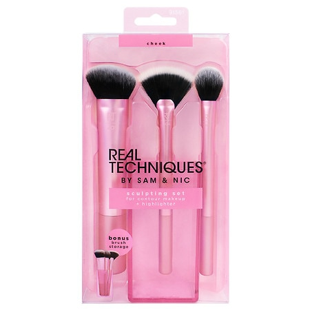 Real Techniques Sculpting Set - 1 ea