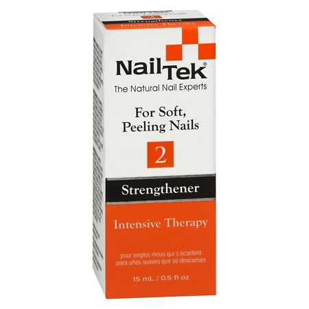 Nail Tek Intensive Therapy II - 0.5 oz.