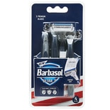 Barbasol Ultra 3 Disposable Razors
