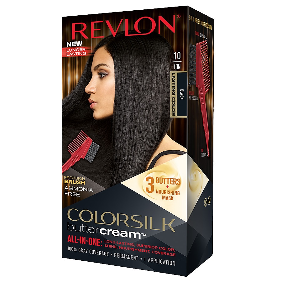 Permanent Hair Color Walgreens