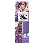 L'Oreal Paris Colorista Semi Permanent Hair Color #Purple