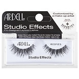 Ardell Studio Effects Wispies Lashes Black