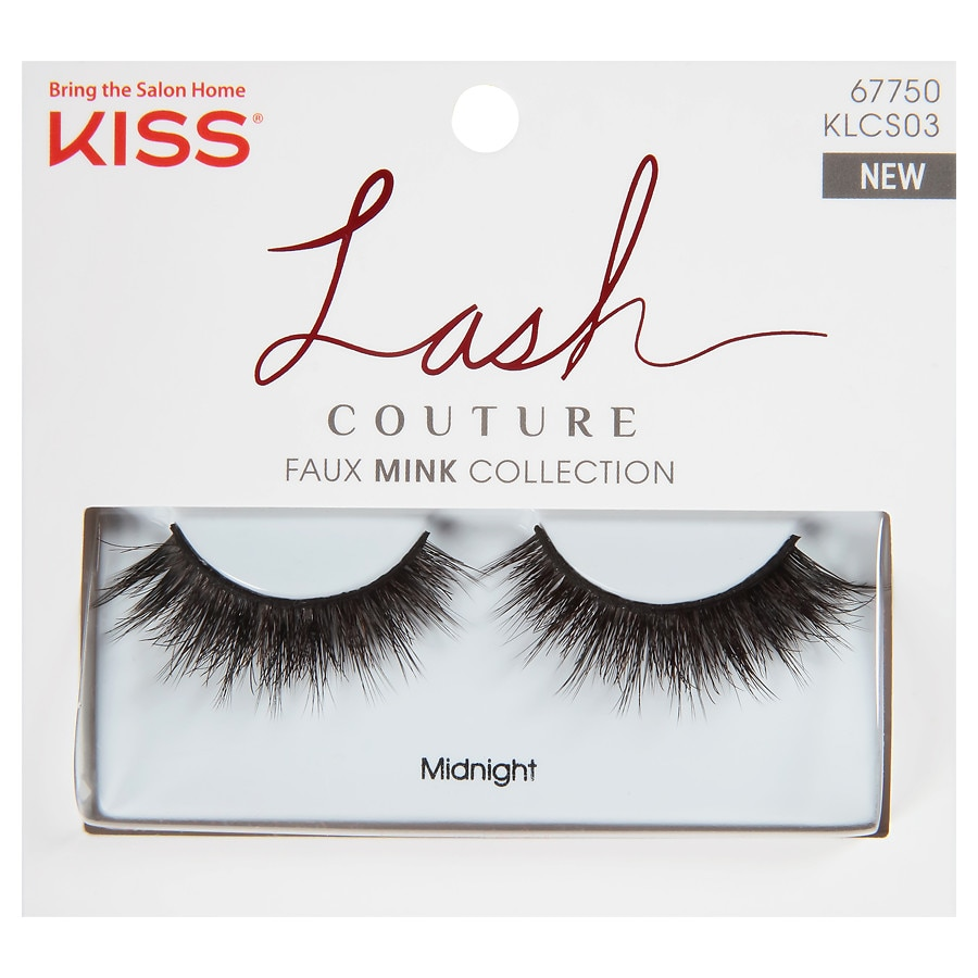 Kiss Lash Couture03 Walgreens