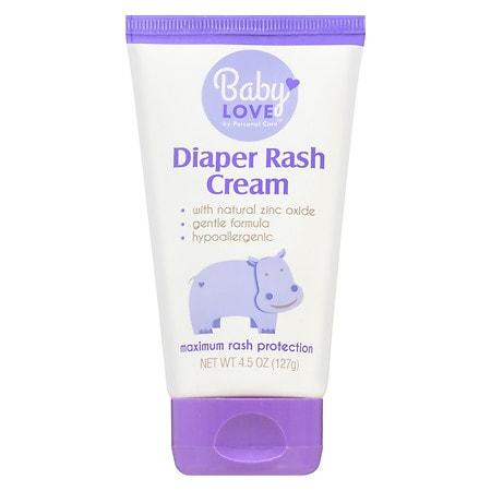 Baby Love Diaper Rash Ointment - 5 oz.