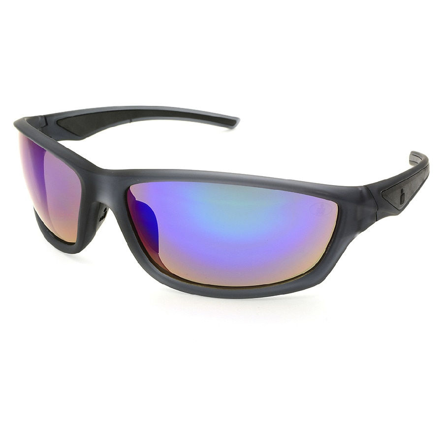 2812d34ca Foster Grant Sunglasses I'm Relentless Gray | Walgreens