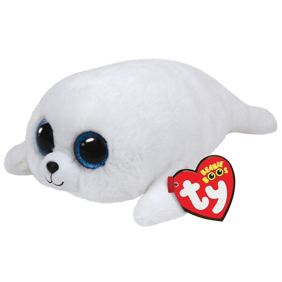 Ty Beanie Boos Icy Seal Plush Toy1.0 ea c72370a705