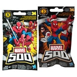 Marvel 500 Mystery Magic Bags Assortment