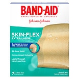 Band-Aid Flexible Bandages Skin Flex Extra Large