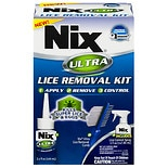 Nix Ultra Lice Removal Kit