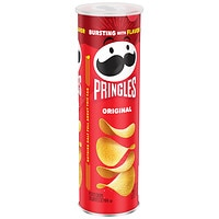 Deals List: 4-Pack Pringles Chips Original 5.26 oz