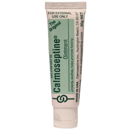 Image of Calmoseptine Ointment - 0.71 oz.