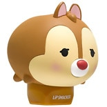 Lip Smacker Tsum Tsum Lip Balm Oatmeal Cookie