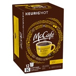 McCafe K-Cups Coffee Breakfast Blend
