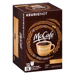 McCafe K-Cups Coffee Hazelnut