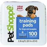 Petshoppe Maximum Protection Training Pads
