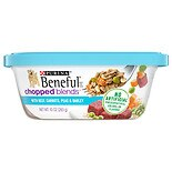 Beneful Prepared Meals Dog Food With Beef, Carrots, Peas & Barley