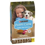 Purina Natural Puppy Chow Chicken