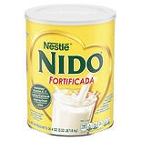 Nido Fortificada Dry Milk Powder
