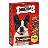 Milk-Bone Gravy Bones Small/ Medium Small