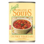 Amy's Soup Chunky Vegetable