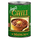 Amy's Organic Chili Medium