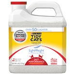 Tidy Cats Litter 24/ 7 Performance Lightweight