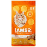 Iams ProActive Health Adult Cat Food Original With Chicken