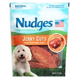 Nudges Duck Jerky