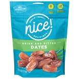 Nice! California Pitted Dates Pouch