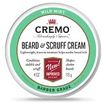 Cremo Beard Scruff Cream