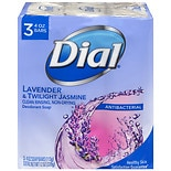 Dial Soap Bars Lavender