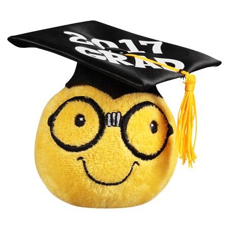 Dan Dee Graduation Musical Emoji Balls - 1 ea