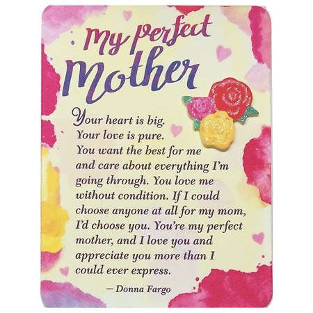 Blue Mountain Arts Mother's Day Heart to Heart Book Assortment - 1 ea
