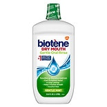 Biotene Gentle Mouthwash Mild Mint