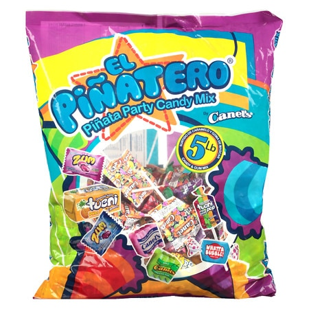 Canel's Pinatero Candy Mix - 80 oz.