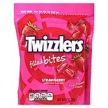 Twizzlers Filled Bites Candy Strawberry