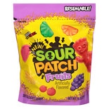 Sour Patch Kids Candy Fruits