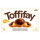 Toffifay Candy Box