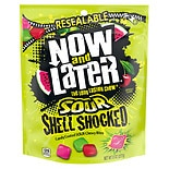 Now & Later Candy Shell Shocked Sour