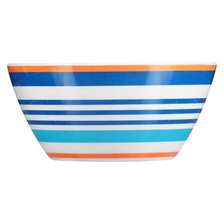 Living Solutions Melamine Bowl 6 inch - 1 ea