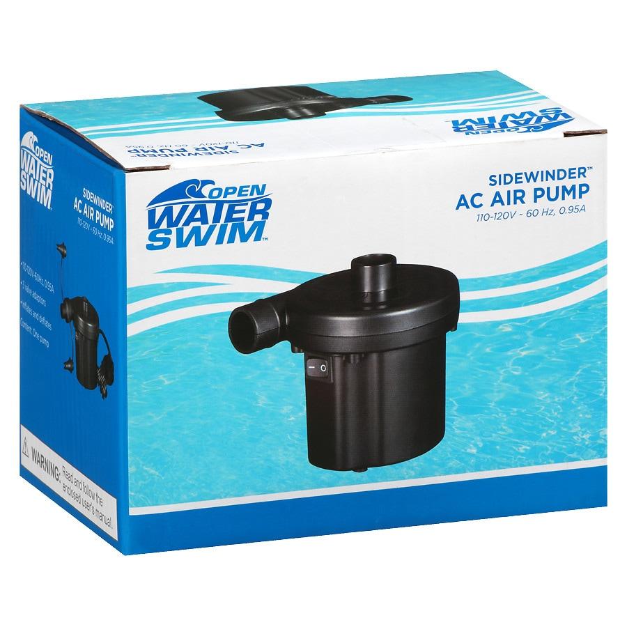 air mattress pump walgreens Bestway Sidewinder AC Air Pump | Walgreens air mattress pump walgreens