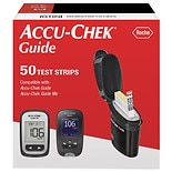 Accu-Chek Guide Test Strips