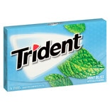 Trident Gum Mint Bliss