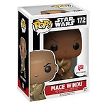 Funko POP! Star Wars: Mace Windu