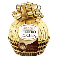 Ferrero RocherMedium Gift Box Chocolate, 2 Piece