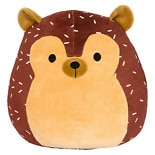 Squishmallow Plush Hedgehog